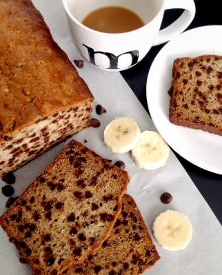 Chocolate_Chip_Banana_Bread_Somethingsweet
