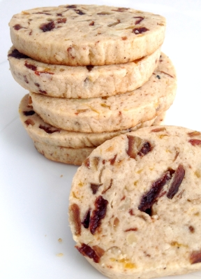 Fruit Cake Tea Cookies Something Sweet1